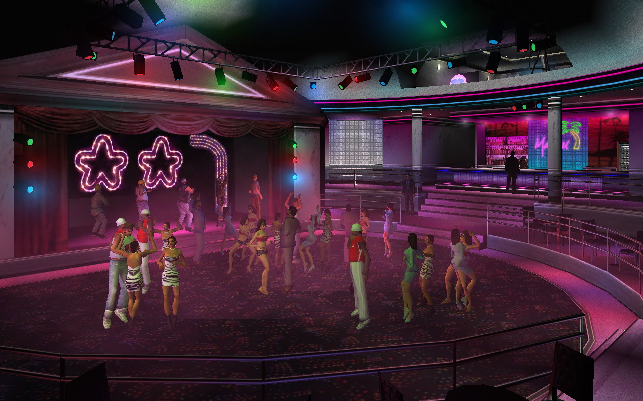 The Strip Club   Grand Theft Encyclopedia   Fandom