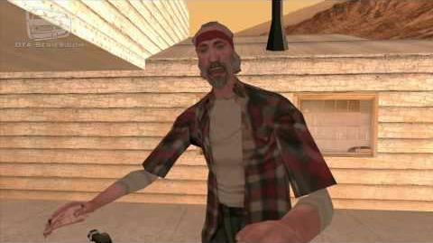 GTA San Andreas - Walkthrough - Mission 73 - Green Goo (HD)