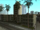 Los Santos Police Headquarters