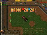 Radio Za-Za!