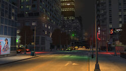 TrafficLight-GTAIV-AlgonquinIntersection