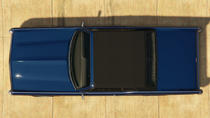 ChinoSoftTop-GTAV-Top