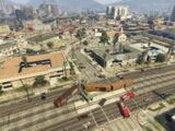 The Los Santos Riots
