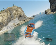 Gone Coastal GTAO Passage