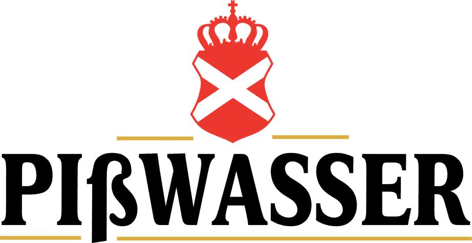 PissWasser German Fine Lager Beer
