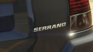 Serrano GTAVpc Detail