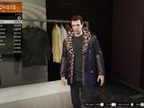 GTA Online: Smuggler's Run/Character Customization