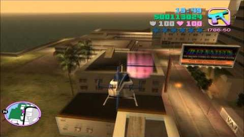 "GTA Vice City Walkthrough HD - Mission 51 "" G-Spotlight """