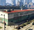 AGL Refrigerated Storage Inc.