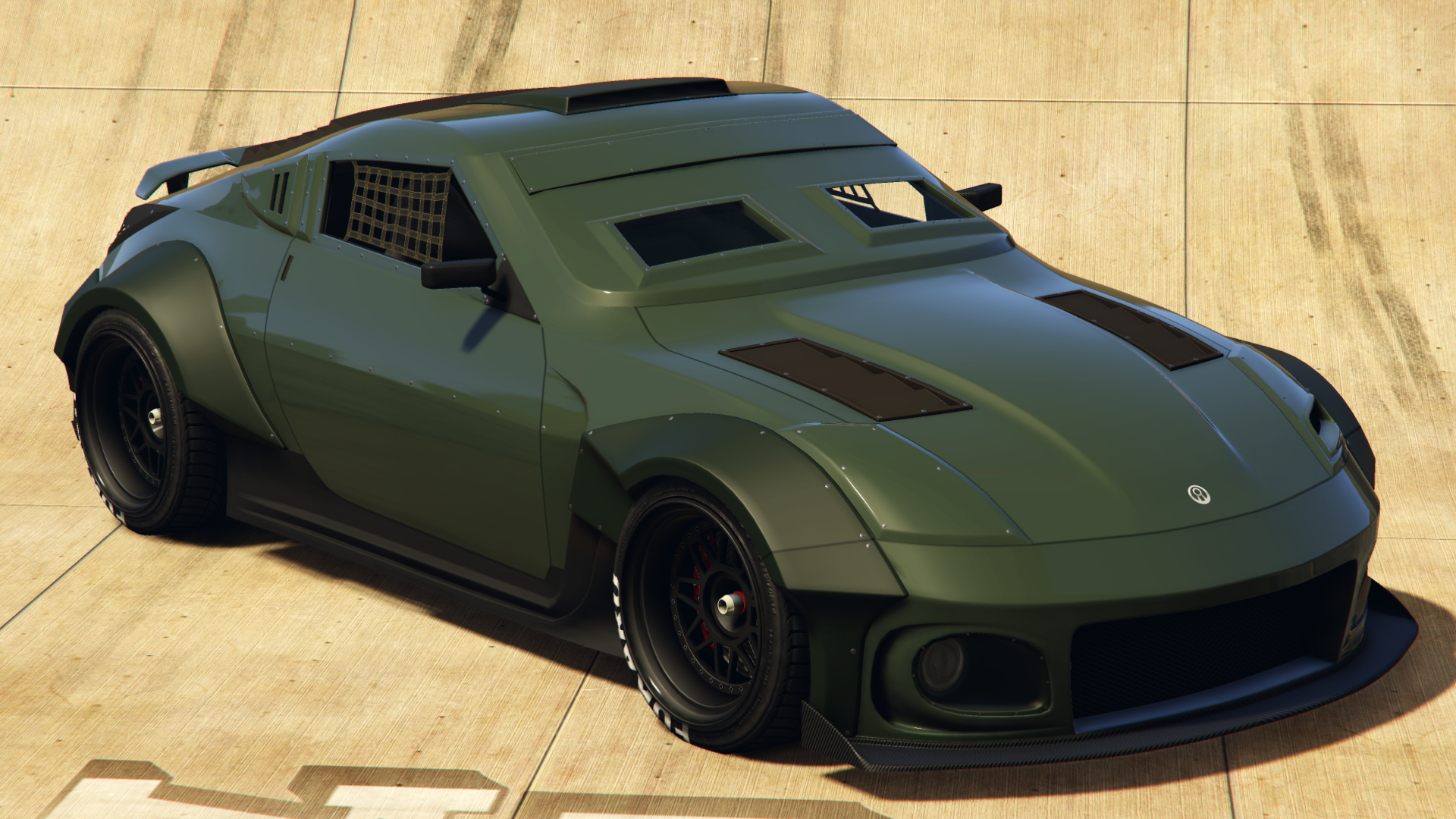 gta online arena war vehicles in heists