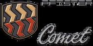 CometSR-GTAO-design