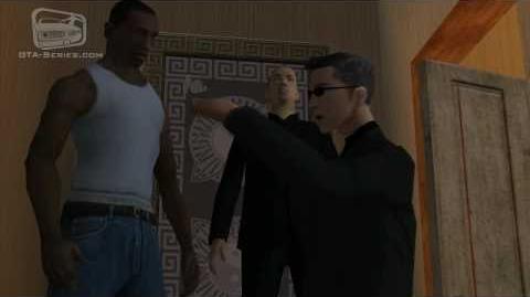 GTA San Andreas - Walkthrough - Mission 59 - The Da Nang Thang (HD)