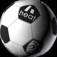 Heat-GTAV-SoccerBallModell