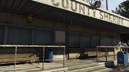 LSCS Sandy Shores - GTA V