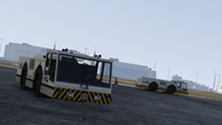 Scenarios-GTAV-Airport