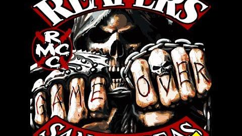 Crews/Reapers Chapter MC