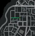 Bedrock Street-GTAIV-MapLocation.png