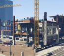 Alta Construction Site