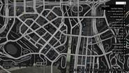 BilingsgateMotel-Map