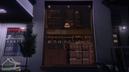 Little Teapot-GTAV-Menu by night