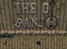 Ol'banjo
