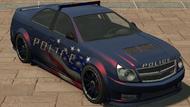 PoliceStinger-TBOGT-FrontQuarter