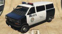 Police Transporter Gta Wiki Fandom Powered By Wikia