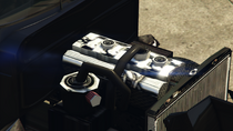 Pounder-GTAV-Engine
