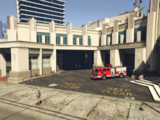Rockford Hills Fire Station