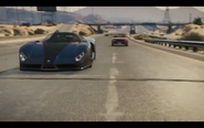 Cheetah-GTAV-onhighway-desertplace-frontview