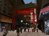 Chinatown (GTA III)