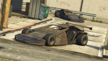 gta online special vehicles solo
