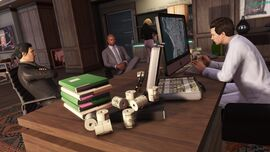 GTA Online FAFF Screenshot 1
