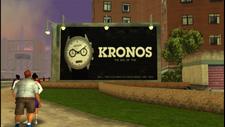 KronosAd GTALCS