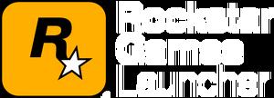 RockstarGamesLauncher-Logo