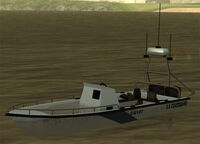 Coastguard-GTASA-front