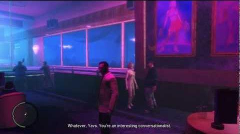 Grand Theft Auto IV - Undress to Kill