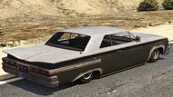 Voodoo-GTAV-rear