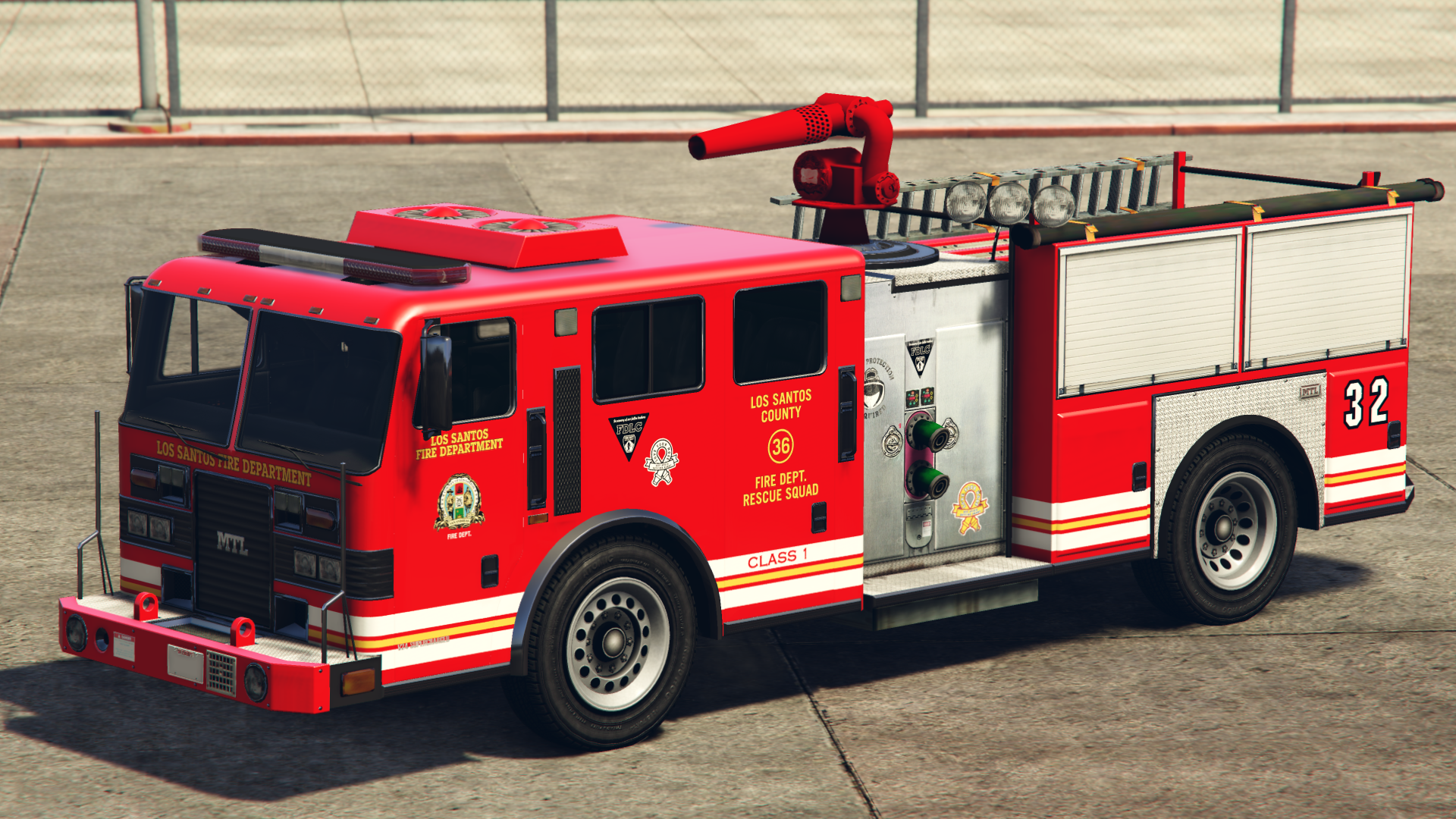 Fire Truck | GTA Wiki | FANDOM powered by Wikia