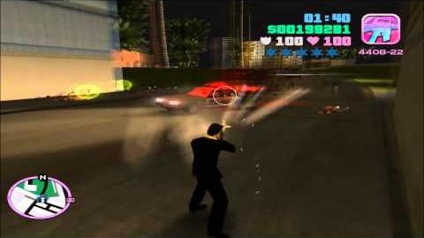 GTA Vice City - Viceport Rampages HD-0