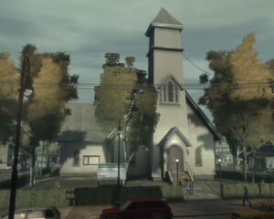 LeftwoodChurch-GTAIV-exterior