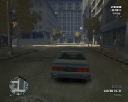 Myung GTAIV Streetview