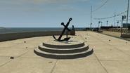 Pier45-GTAIV-AnchorStatue