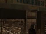 Alderney Laundromat