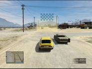 Beach-Odyssey GTAO Finish