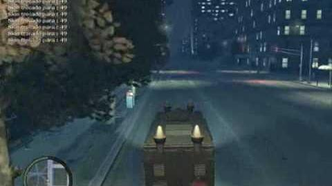 GTA IV Mr Tasty (Ice Cream Van) All Sounds