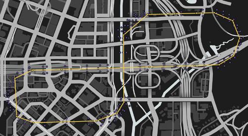 HotringCircuit-GTAO-LaMesa Map