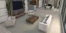 Office-Decor-GTAO-Executive Cool