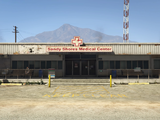 Sandy Shores Medical Center