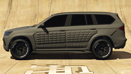 XLS(Armored)-GTAO-Side